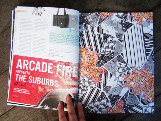 Yen Magazine, Issue 45
