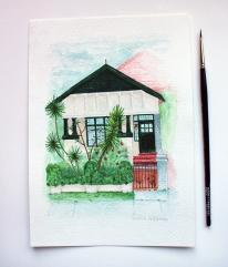 House Portrait